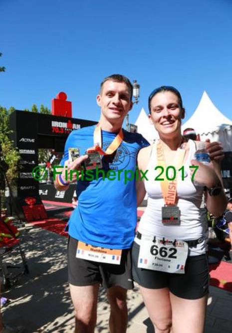 Histoire d'une course #17 : un Half Iron Man pour 1er triathlon, par PetitBouquetin