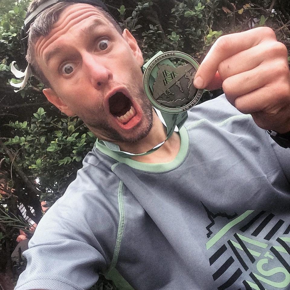 Histoire d'une course #19 : Le Trail de L'Archange… Bah… on n'est plus à 3km près d'après Dumby Donkey…
