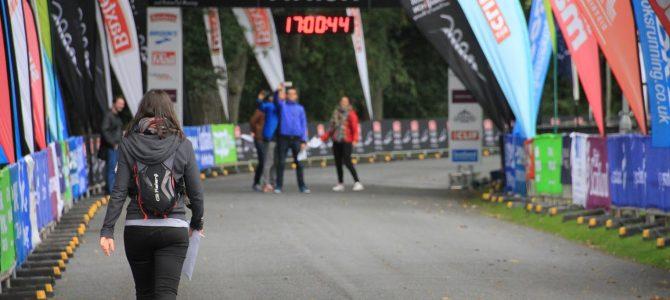 Prépa marathon #9 : Une fois ça suffisait pas
