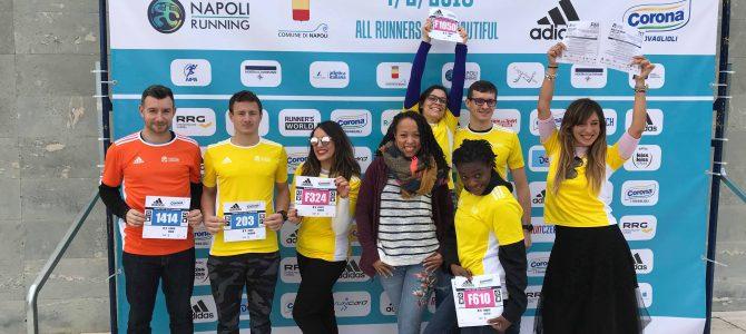 Histoire d'une course #22 : Napoli Mezza Maratona par Petit Bouquetin