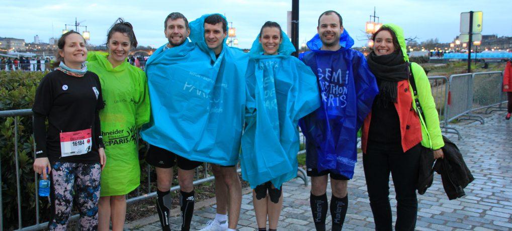 Histoire d'une course #23 : Le Marathon de Bordeaux de Petit Bouquetin